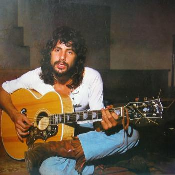 Cat Stevens - Father And Son постер