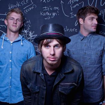Foster The People - Pumped Up Kicks постер