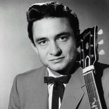 Johnny Cash - You Are My Sunshine постер