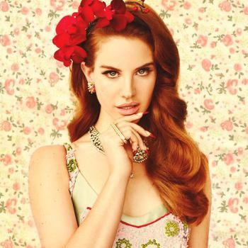 Lana Del Rey - Born To Die (Acoustic) постер