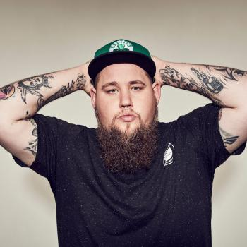 Rag'n'Bone Man - Skin постер