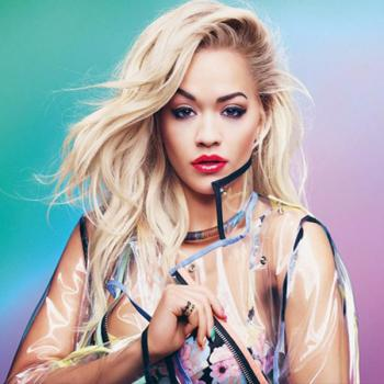 Rita Ora - Let You Love Me (Acoustic) постер