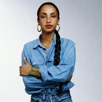 Sade - Somebody Already Broke My Heart постер