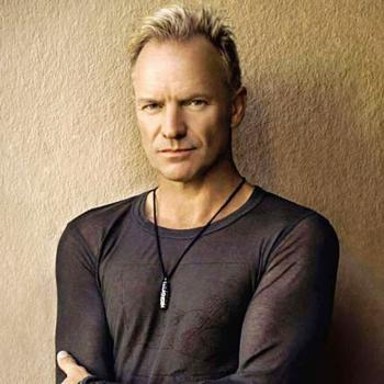 Sting - Sting & Shaggy - Morning Is Coming постер