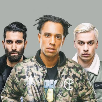 Yellow Claw - Yellow Claw & Mike Lee - Turn It Up (Original Mix) постер
